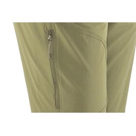 Mammut Runje - Shorts Femme - olive